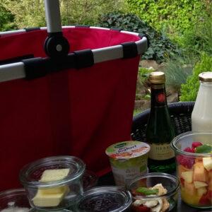 Unser Frühstücksangebot - fit und vital in den Tag starten